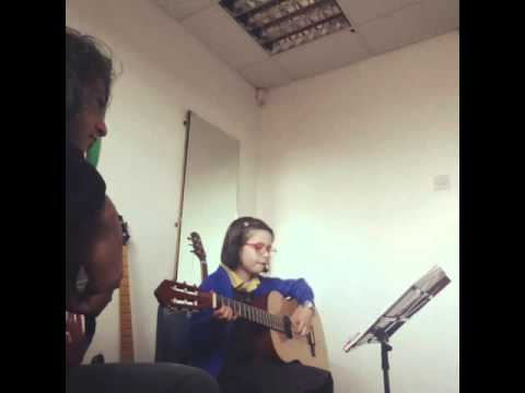 LONDON CLASSICAL GUITAR LESSONS