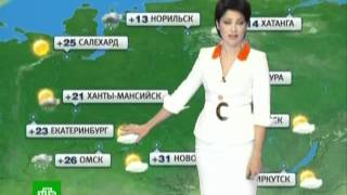 Прогноз погоды (НТВ, 27.06.2012)(, 2012-07-05T19:13:47.000Z)
