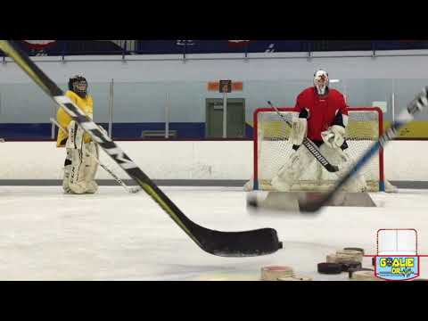The Goalie Doctor Spring Clinic - March 15 - Older group