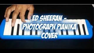 Photograph -Ed Sheeran (Pianika Version)!!!