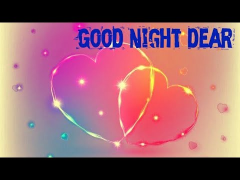 Good Night friend Sweet Dreams Wishes,Good Night Greetings,E-Card,Wallpapers, g8 Whatsapp Video