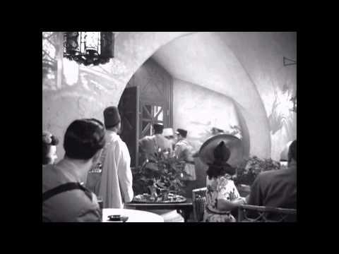 AWB Casablanca  Ugarte I stick my neck out for nobody