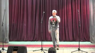Николай Землянский рэп