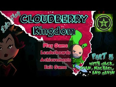 Let's Play – Cloudberry Kingdom Part 5