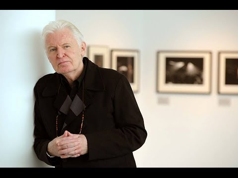 Mike McCartney (McGear) interviewed by Richard Oliff