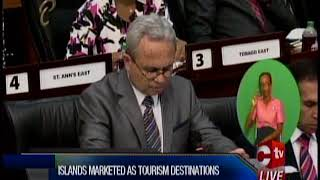 More For Tourism In 2018 Budget