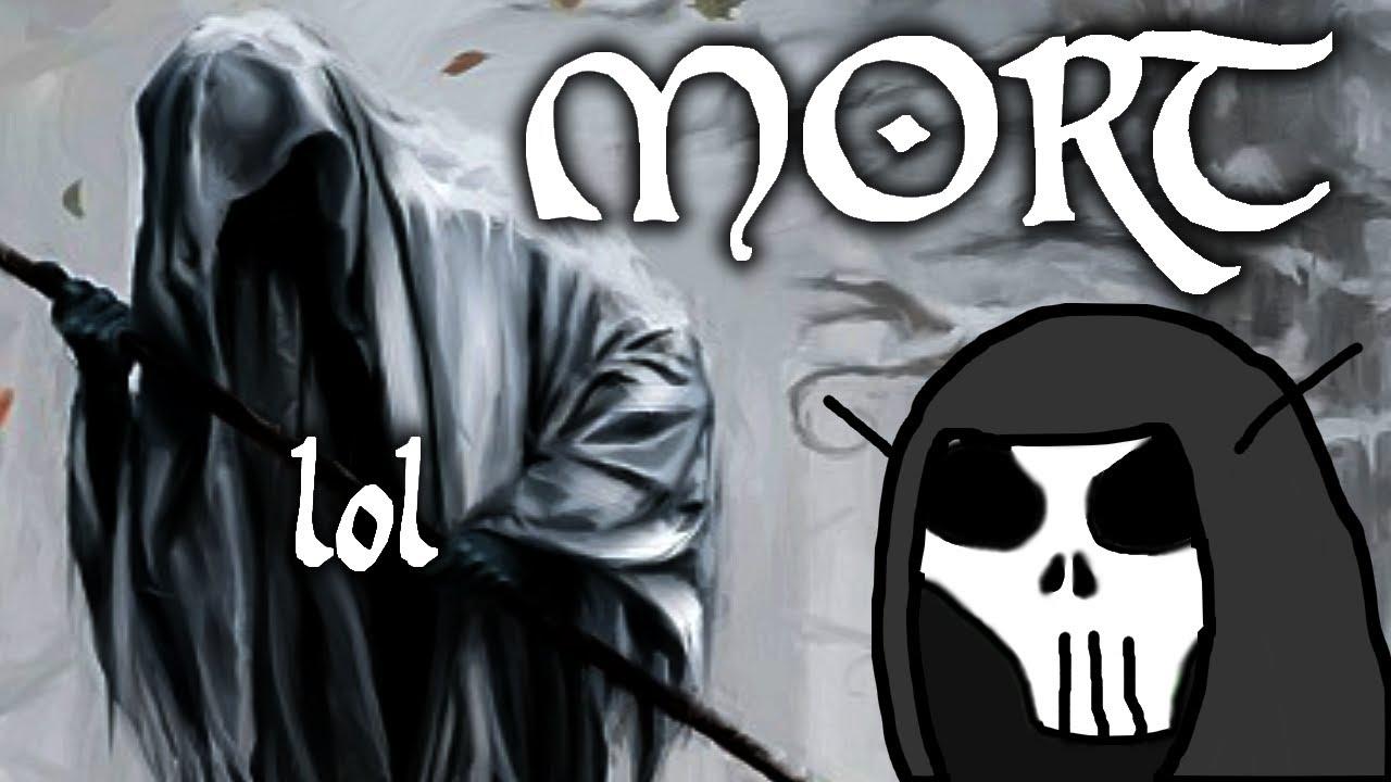 Point culture sur la mort youtube - Cuisiner trompette de la mort ...