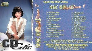 LK Nhạc Khiêu Vũ Angel Dance 2 - Liên Khúc Tango, Rumba, ChaChaCha Hay Nhất (NĐBD 20)
