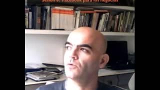 Ángel Tendero - Alt Arquitectura - Foro online de Marketing Digital 2014