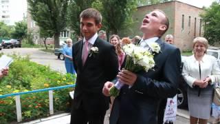 Wedding in Chernigov : Ira & Dima