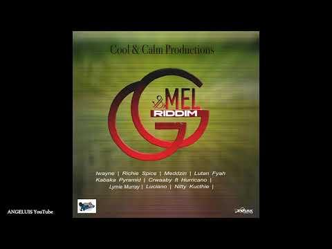 Download Lutan Fyah - Guh Look A Wuk [G & Mel Riddim by Cool & Calm Productions] Release 2020