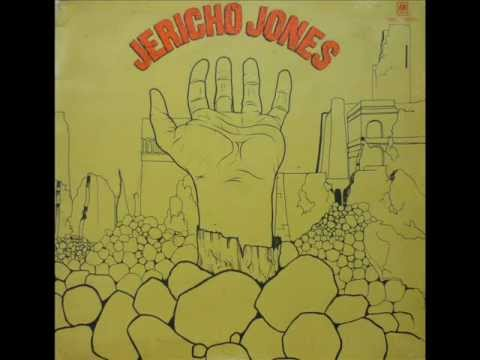 Jericho Jones  Freedom 1971