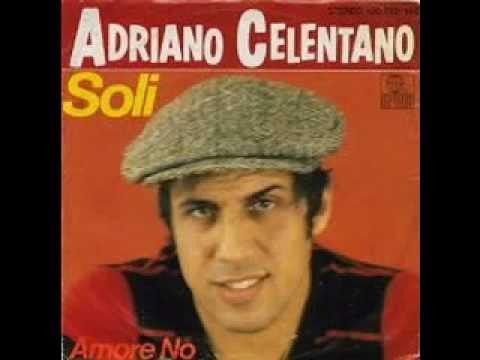 Adriano celentano casino