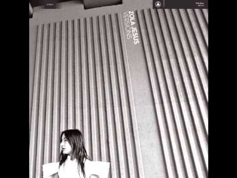 Zola Jesus: Run Me Out (Versions)