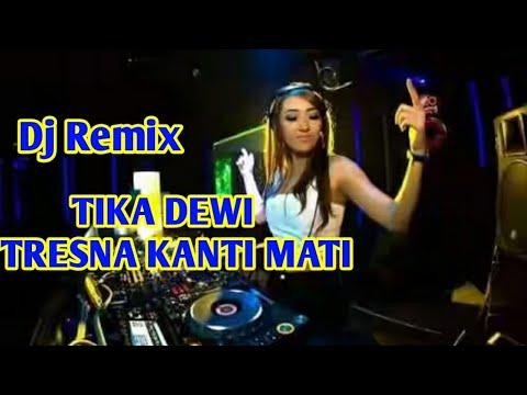 """DJ REMIX D'GO VASPA Feat. TIKA DEWI """"TRESNA KANTI MATI"""