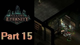 Facing Raedric | Pillars of Eternity 15
