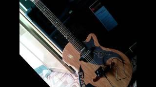 Yêu Từ Xa - Lưu Đông Guitar Acoustic Cover