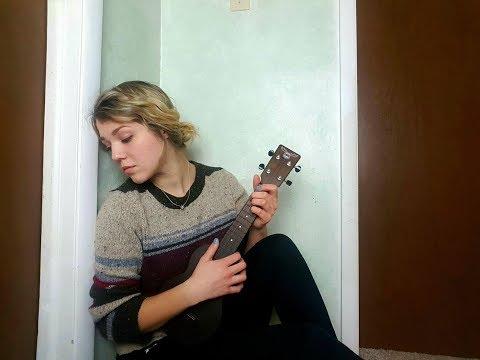 New Rules - Dua Lipa (ukulele cover)
