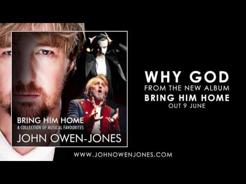 John OwenJones  Why God