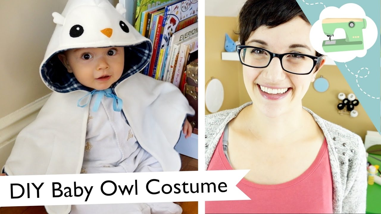Diy baby owl halloween costume hedwig hooded cape laurenfairwx diy baby owl halloween costume hedwig hooded cape laurenfairwx youtube solutioingenieria Gallery