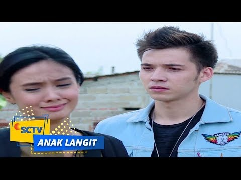 Highlight Anak Langit - Episode 589