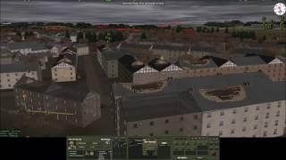 Combat Mission Final Blitzkrieg AAR 35# - End Game Part 2