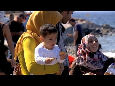 Refugees group urges EU to adopt common asylum policy - europe weekly
