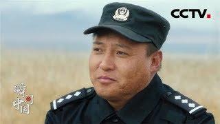 《瞬间中国》 20190620 纪实电影短片《守护》| CCTV