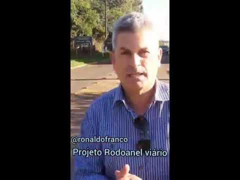 Morador de Ponta Porã critica alterações no trajeto do Anel Viário