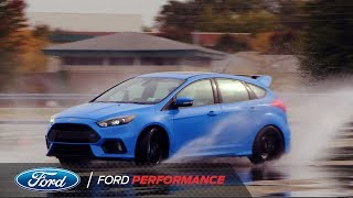 Drift Stick Installation Guide | Ford Performance