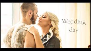 Свадебное видео Алексей и Анна,Минск 2015