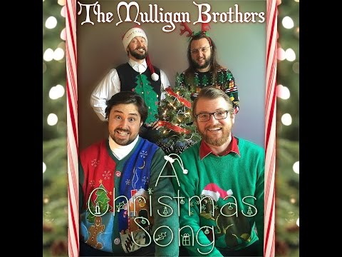 The Mulligan Brothers - A Christmas Song Promo