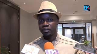 """Developpement industriel de l'Afrique """" Nous avons besoin d'une élite décomplexé"""" Ousmane Sonko"""
