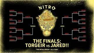 The Nitro Riders Cup: THE FINALS | Torgeir Berem Vs Jared Elston