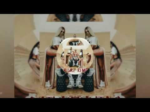 Major Lazer x Anitta & P Vittar - Sua Cara FlowStik Batuke Remix