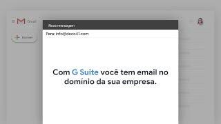 @suaempresa com G Suite thumbnail