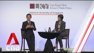 Chan Chun Sing On Politics And Governance | The Singapore Perspectives Conference | Part 2/2