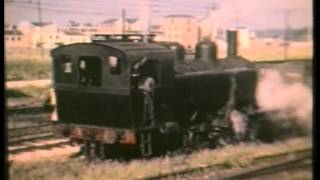 Spanish Narrow Gauge Steam