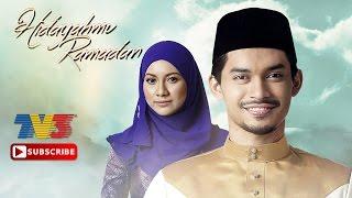 Samarinda : Hidayah Mu Ramadan minggu akhir