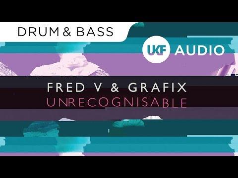 Fred V & Grafix - 3D Glasses