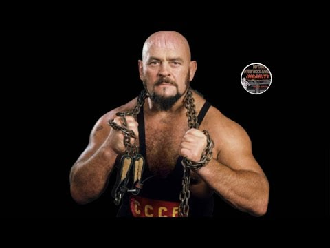 Ivan Koloff Full Shoot Interview (2008)