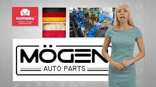 Амортизатор задний Mogen для CHERY TIGGO T11-2915010-MOG