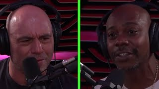 Dave Chappelle Discusses the Philosophical Implications of COVID, Lockdowns