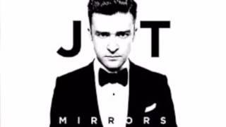 Justin Timberlake-Mirrors (Speed Up)