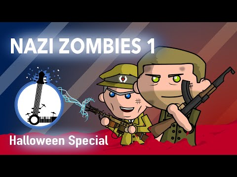 Nazi Zombies Movie