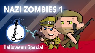 Repeat youtube video NAZI ZOMBIES 1 - The Lyosacks Halloween Special