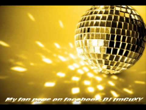 LMFAO vs Carolina Marquez - Sexo (Sexy Party Rock) - DJ CuXY (Bootleg mix)