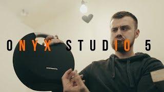 harman/Kardon Onyx Studio 5  Обзор стильной Bluetooth-колонки