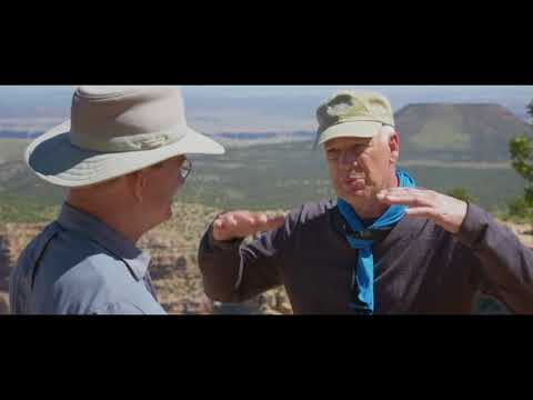 Is Genesis History - Dr Steve Austin - Layers at Grand Canyon