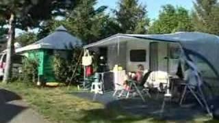 Camping Pareloup Millau Aveyron 4 étoiles Les Genêts